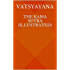 The Kama Sutra (Illustrated)