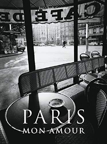 Paris Mon Amour -