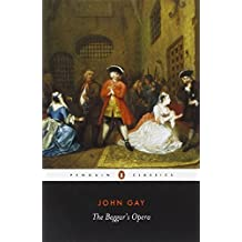 The Beggar's Opera (Penguin Classics) by John Gay (1987-01-06)