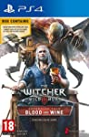 The Witcher 3 : Wild Hunt - Blood and...