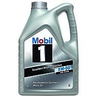 Mobil 1FS X15W-50Huile moteur, 5L pas cher