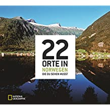 22 Orte in Norwegen, die du sehen musst