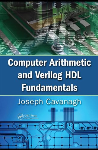 Free Computer Arithmetic and Verilog HDL Fundamentals PDF
