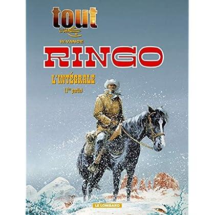 Tout Vance 8 : Ray Ringo, intégrale, tome 1