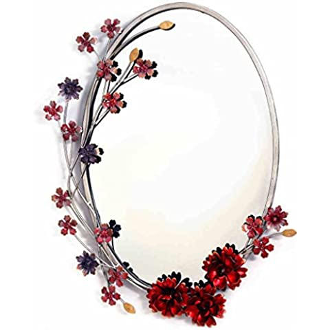Dressing Table specchio per il trucco, decorazione domestica Specchio, l