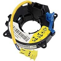 SRS airbag Anillo Reloj Espiral Cable primavera aquib para Freelander MK1