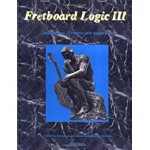 [(Fretboard Logic III )] [Author: Bill Edwards] [Jun-2001]