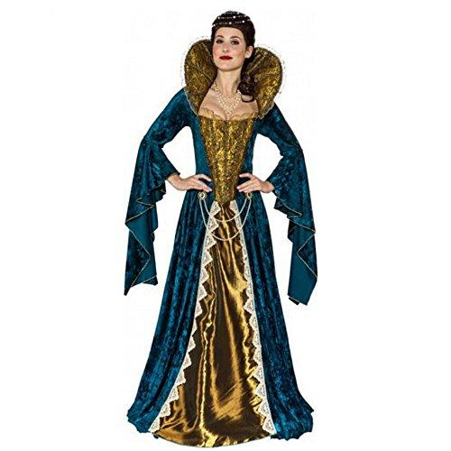 en Historisches Kleid, Barock, Burgdame (34/36) ()