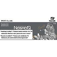 Preisvergleich für [NosmoQ] Herbal Sticks, 1 Karton (10packs-200 Sticks), Haselnuss-Geschmack , Non-Tabak, Kein Nikotin, Keine süchtig...