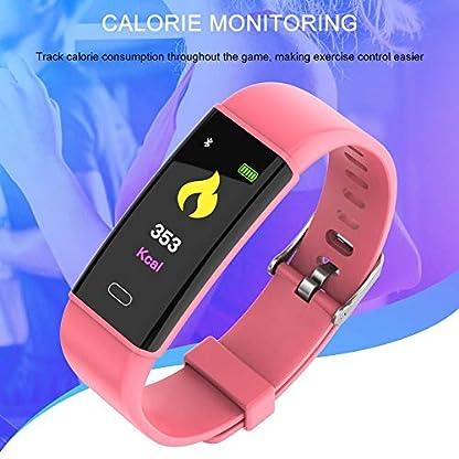 gouxia74534-Geschenke-Valentinstag-Smart-Watch-Smart-Armband-Farbdisplay-Smart-Watch-IP67-Wasserdicht-Tracker-Armband-Schrittzhler-mit-Herzfrequenz-Blutdruck