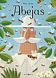 Abejas (Libros para los que aman los libros)