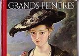 Grands peintres (15) Grands peintres : L'époque baroque