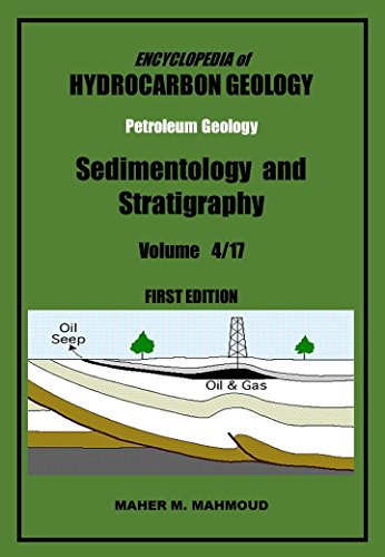 Encyclopedia of Hydrocarbon Geology: Sedimentology and Stratigraphy (English Edition)