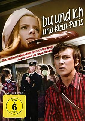 Du und ich in Klein-Paris - DEFA