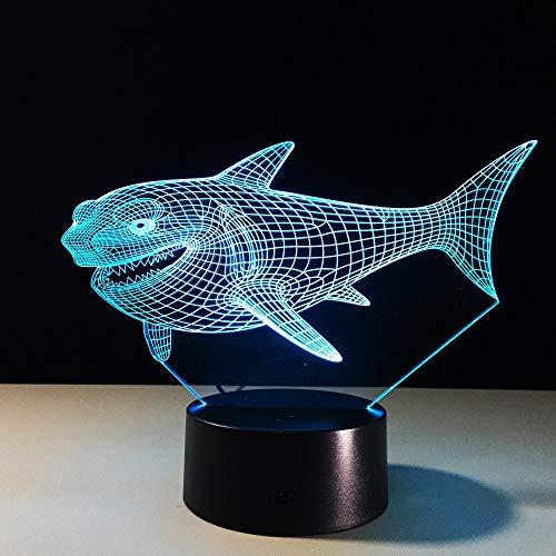 3DNachtlicht LED Nachtlicht USB Ohio State Buckeyes American Football Helm Lampara Kinder Geschenk Farbwechsel Tischlampe Schlafzimmer Gadget - Ohio State Buckeyes Led