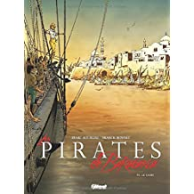 Les Pirates de Barataria - Tome 05 : Le Caire