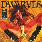DWARVES - LUCIFER CRANK (1 LP)