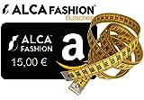 Maßband 2m / Bandmaß / Schneidermaßband fur T-shirts XL bis 8XL (incl. Promo Gutschein 15 Euro Rabatt für Alca Fashion T-shirt bei Amazon) 2 meter Maßband