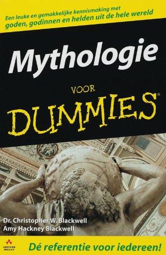 Mythologie voor Dummies