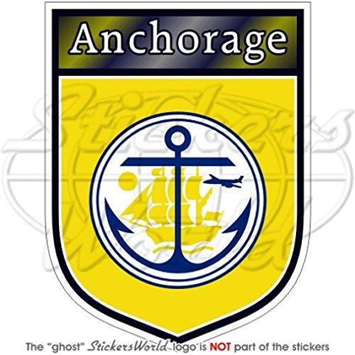 ancoraggio-alaska-stato-usa-shield-100-mm-1016-cm-4-adesivo-in-vinile-decalcomania