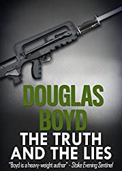The Truth and the Lies (The Legionnaires Book 1)