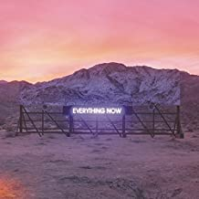 Everything Now (Day Version) [Vinyl LP]