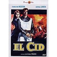 El cid - La leggenda