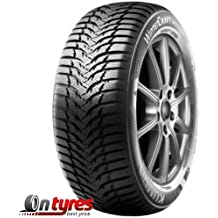 Kumho Winter Craft WP51 - 195/45/R16 84H - F/C/70 - Pneumatico invernales