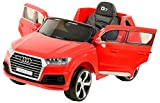 Best Audi Ride On Toys - Toyhouse Officially Licensed Audi Q7 Style SUV Ride Review
