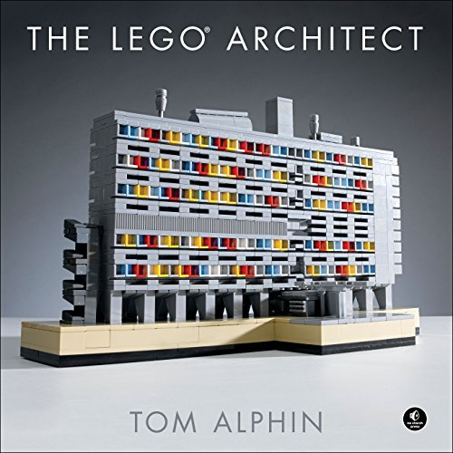 The LEGO Architect by Tom Alphin (September 30, 2015) Hardcover
