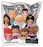 Best Disney Keyrings - Disney Series 14-3D Foam Key Ring Blind Bag Review
