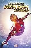 Invincible Iron Man IronHeart T01
