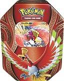 Pokemon - Herbst 2017 Tin Mix - Tin Dosen - Deutsch (1 Ho-Oh GX)