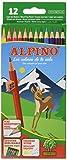 Alpino 654 - Lápices de colores