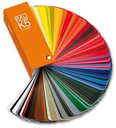 RAL K5 CLASSIC BRILLANTE