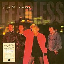 Fearless - Coloured Vinyl