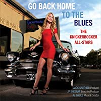 Go Back Home to the Blues