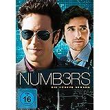 Numb3rs - Die fünfte Season
