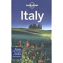 Italy - 12ed - Anglais
