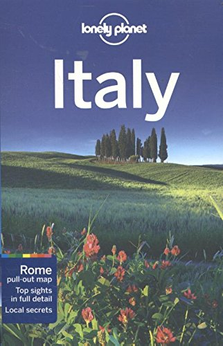 Italy 12 (Country Regional Guides)