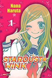 Stardust Wink Edition simple Tome 1