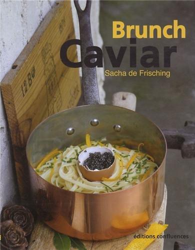 BRUNCH CAVIAR