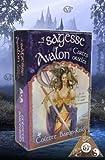 exergue La sagesse d'avalon, cartes oracles
