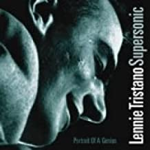 Supersonic by Lennie Tristano (2002-01-31)