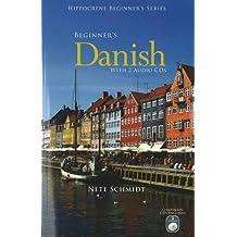 Beginner's Danish with 2 Audio CDs [With 2 CDs] (Hippocrene Beginner's)