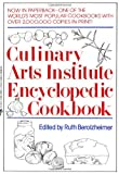 Culinary Arts Institute Encyclopedic Cookbook price comparison at Flipkart, Amazon, Crossword, Uread, Bookadda, Landmark, Homeshop18