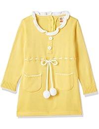 612 League Baby Girls' Dress