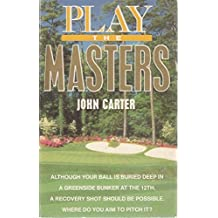 Play the Masters