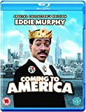 Coming to America [Blu-ray] [1988] [Region Free]