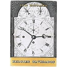 Relojes olvidados